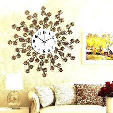 Decorative Wall Clocks Clock Designs Decorate With Buy Home Decoration Modern