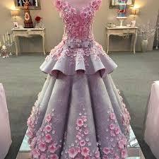 Wedding Dress Cakes