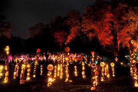 Great Pumpkin Blaze by Legend Of Sleepy Hollow U0027 Halloween Events U2013 Ghouls U0026 All U2013 Return