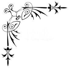 Borders Paper Designs Image Result For Black And White Size Border