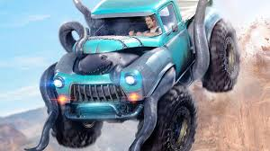 Monster Trucks (2017) - After The Credits | MediaStinger Showtime Monster Truck Michigan Man Creates One Of The Coolest Monster Trucks Review Ign Swimways Hydrovers Toysplash Amazoncom Creativity For Kids Truck Custom Shop 26 Hd Wallpapers Background Images Wallpaper Abyss Trucks Motocross Jumpers Headed To 2017 York Fair Markham Roar Into Bradford Telegraph And Argus Coming Hampton This Weekend Daily Press Tour Invade Saveonfoods Memorial Centre In
