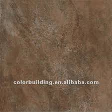 Coffee Rough Stone Floor Tiles Vintage Sand Rustic