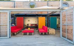 100 Shipping Container Beach House Family Holiday Heaven In A Welsh Shipping Container