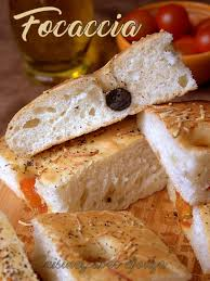 recette focaccia tomate olive recettes faciles recettes rapides