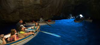 capri italy grotta azzurra the blue grotto capri info u0026 photos