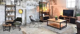 industrie style und vintage möbel amaru design