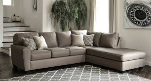 Hogan Mocha Reclining Sofa Loveseat by Calicho Cashmere Right Chaise Sectional Benchcraft Furniture Cart