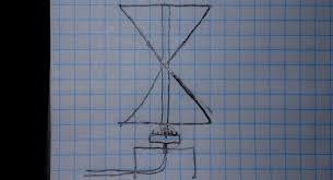 Bladeless Ceiling Fan Dyson by Build A Bladeless Windturbine From A Ceiling Fan Motor Youtube