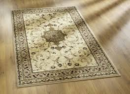 brücken und teppiche größe 284 teppich 200x300 cm beige