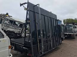 Glazier Truck Body - Rocklea Truck Parts Used Truck Bodies For Sale Unicell Used 16 Ft Dry Freight Truck Body Van Box Toronto Truck Beds Knapheide For Sale 60in Ca Fiberglass Utility With Electrichyd Bucket Bed Only 2015 Cadet 11 Ft Flatbed Body Fallon Nv 8986593 Picture 30 Of 50 Landscape For Fresh Eby Trailers Van Bodies Insulated Bodydry Cargo Box Dry China Factory Isulated 8t Refrigerator Steel Best Resource Dump 1213 Stock 33 Xbodies Tpi