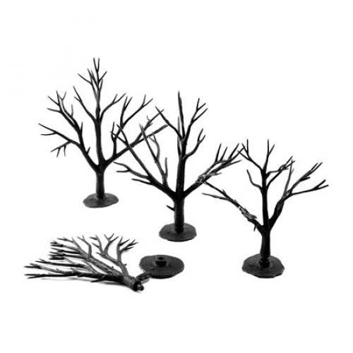 Woodland Scenics Tree Armatures