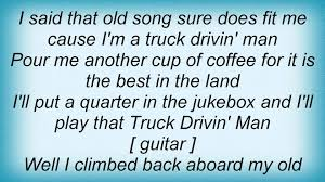 Red Simpson - Truck Drivin' Man Lyrics - YouTube On The Flipside November 2013 Mr Record Man Gram Parsons Lone Star Music Magazine Wanna Help Me With My School Project On The Brony Subculture The Byrds Best Of Greatest Hits Volume Ii Truck Drivin By Buck Owens Pandora Wigglepedia Fandom Powered Wikia Glen Campbell Driving Lyrics Genius Listen Free To Toby Keith Radio Iheartradio Nuthin Fancy Lynyrd Skynyrd Tribute Country Musictruck Manbuck And Chords Shound Rock Island Line Weavers Bob Wayne Mack