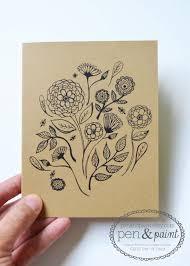 Happy Birthday Card Drawing Inspirational Birthday Card Drawing Ideas Best 20 Hand Drawn Cards Ideas