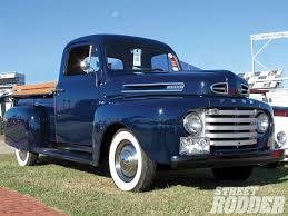 1950 Ford Truck : The Color | #UrbanResultVehicle | Pinterest | Ford ... Jeff Davis Built This Super 1950 Ford F1 Pickup In His Home Shop Truck With An Audi Rs6 Powertrain Engine Swap Depot 1950s Ford For Sale Ozdereinfo The Color Urbanresultvehicle Pinterest Farm New Of 36 Craigslist Stock Drop Dead Customs My F1 4x4 Wheels And Trucks Review Rolling The Og Fseries Motor Trend Canada 1948 1949 Ford Truck Cabover Glass Classic Auto New Pickup Sri Bad Ass Street Car Spotlight Drag Youtube