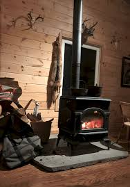 Clearances To Combustible Materials For Fireplaces Stove Pipe