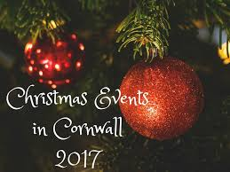 Driftwood Christmas Trees Cornwall by Christmas Events In Cornwall 2017 A Cornish Mum