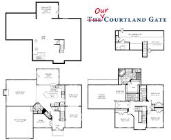 Ryan Homes Venice Floor Plan by Ryan Homes Floor Plans Houses Flooring Picture Ideas Blogule