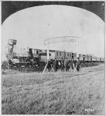 100 Ralph Smith Trucking History Of The Union Pacific Railroad Wikipedia