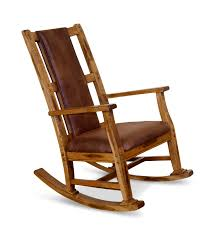 Sedona Rocking Chair | HOM Furniture