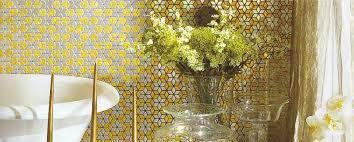 goldfliesen edelmessing gold mosaik gold fliesen gold