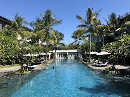 100 Bali Hilton Visiting Cure Your Jet Lag For 5000 Points Worth Only 25
