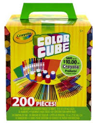 Crayola Bathtub Crayons Target by Target Crayola Color Tube 200 Pieces Including 96 Crayons 60