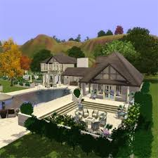 Sims 3 Legacy House Floor Plan by Lasting Legacy No Cc By Taryntempestwind The Exchange