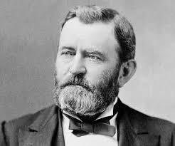 Ulysses S Grant Biography
