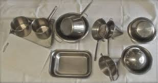materiel cuisine patisserie tutoriel images actives hôtellerie restauration