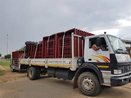 100 Truck For Hire 8 Ton Drop Sides Truck For Hire Klerksdorp Rustenburg Zeerust Junk
