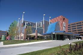 Peyton Manning Children s Hospital Home