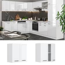vicco hängeschrank 60 cm küchenschrank küchenschränke küchenunterschrank r line küchenzeile