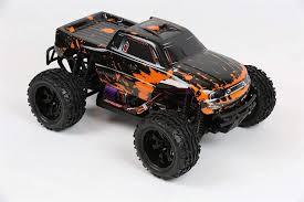100 Custom Rc Truck Bodies Amazoncom SummitLink Compatible Body Muddy Orange Over