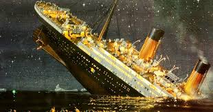 Titanic Sinking Animation Real Time by Titanic Sinking Pics Sinks Ideas