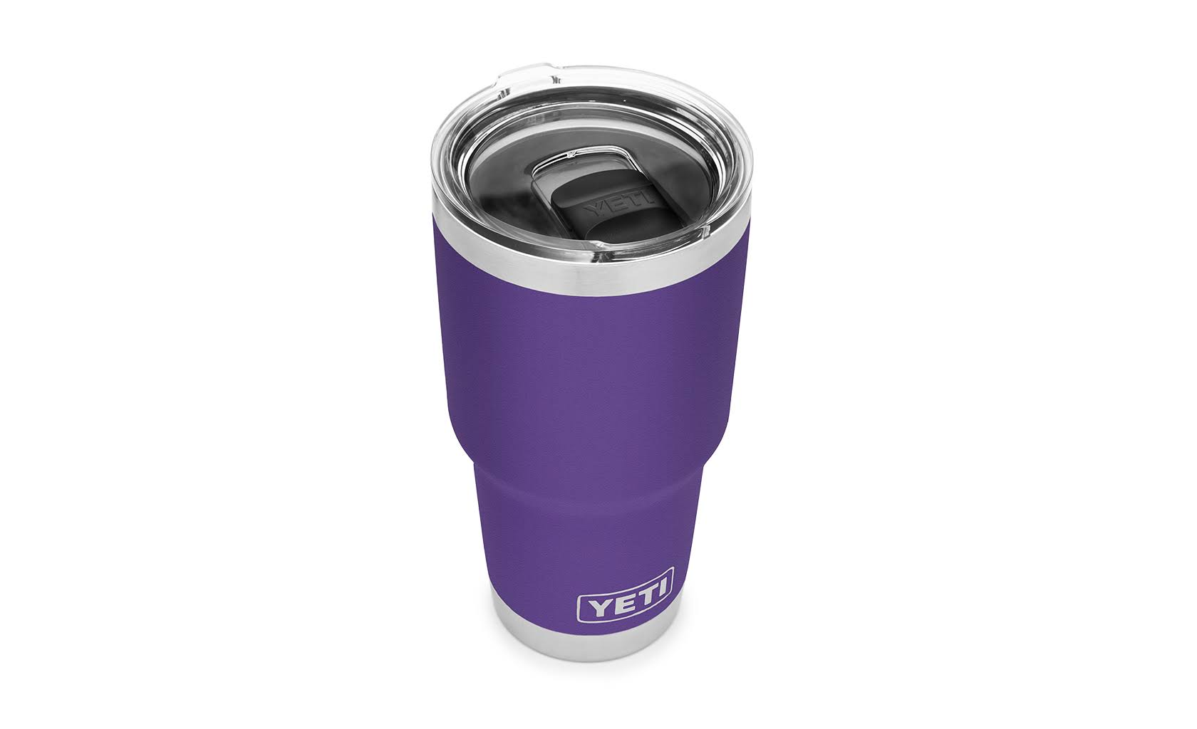 Yeti Rambler 30 oz Tumbler - Peak Purple