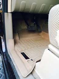 Husky Weatherbeater Floor Mats Vs Weathertech by Husky Vs Weathertech The Mustang Source Ford Mustang Forums