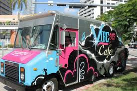 Non-Profit Food Truck Vibe 305 Announces Consulting Chef Brad ...
