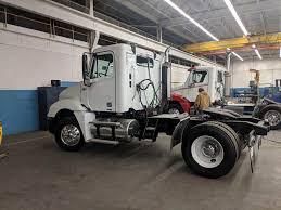 100 Day Cab Trucks For Sale 2007 Freightliner Columbia 120 Truck Single Axle Semi