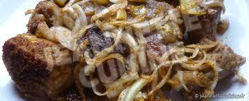 cuisine v馮騁arienne recettes soukouya de porc au four plat africain jeannette cuisine