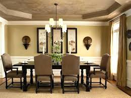 Dining Room Color Ideas Paint Colours For Terrific Rooms With Chair Rail Additional