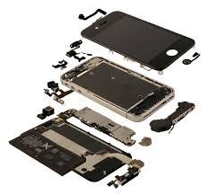 iPhone 4 Screen Repair — Dr Apple San Diego