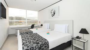 100 Pop Art Bedroom Tocancip Boutique Hotel In Bogota Colombia