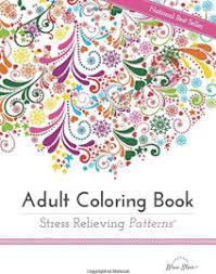 Best Mid Range Adult Coloring Book
