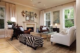 rainforest themed living room decorating safari decorations for