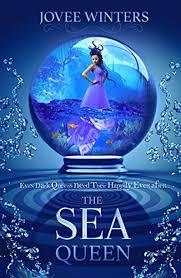 The Sea Queen Dark Queens Book 1
