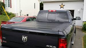 Rambox Bed Cover by Best Tonneau Cover Page 11