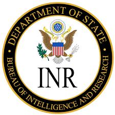 bureau high bureau of intelligence and research