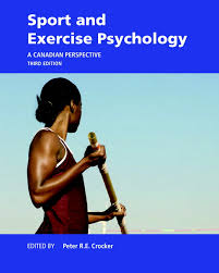 View Larger Cover Sport And Exercise Psychology