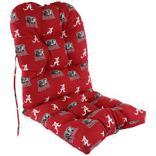 NCAA Alabama Indoor/Outdoor Adirondack Chair Cushion Southwest Arapaho Ding Chair Pads Latex Foam Fill Reversible Fniture Detective Glider Rocker With 1888 Patent Is 1890s Antique Amish Rocking With Cane Back And Upholstered Seat American Eagle Hawthorne Cream Italian Leather Sofa Safavieh Clayton Qvccom Cheap Flag Find Deals On Line At Alibacom Early Regency After Sheraton How To Freshen Up Your Front Porch Lauren Mcbride Amberlog Wooden Rocker Taupe Lshape Sectional Microfiber Set 6pcs Carved Mahogany Victorian Figural Chairs Living Room Shop Online Overstock