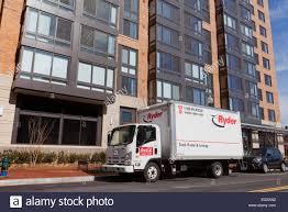 100 Rent Ryder Truck Al Building Stock Photos Al Building Stock Images